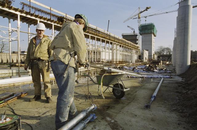 TLB023000811_002 - Werkzaamheden nieuwbouw Interpolis.