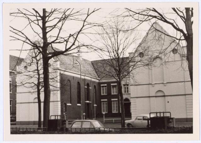 019146 - Huize Goirke, voorheen Huize St. Ignatius, aan de Goirkestraat