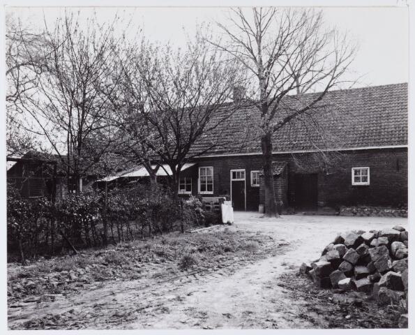 062744 - Boerderij aan de Heikantsebaan