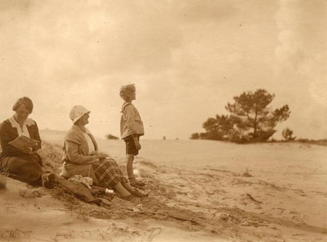 600717 - Kasteel Loon op Zand. Families Verheyen, Kolfschoten en Van Stratum
