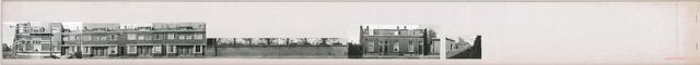 1625_0131 - Fotostrook; straatwand; panden aan de linten en hoofdverbindingswegen in het centrum van de stad; ; foto's werden tussen 1976 en 1985 gemaakt. (foto gemaakt in periode 1976-1985)