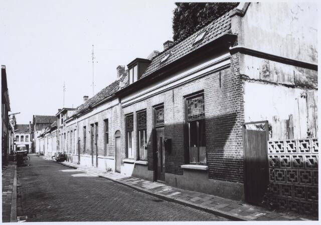 026322 - Mariastraat gezien in de richting Nieuwlandstraat