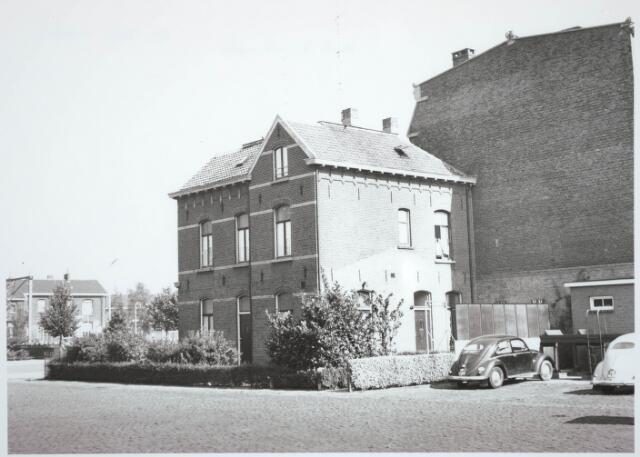 031685 - Spoorlaan