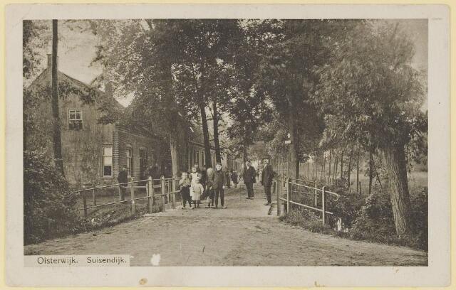 073566 - De Suisendijk later gewijzigd in Burgemeester Verwielstraat.