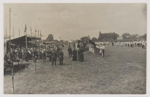 081948 - Gilze, sportfeesten