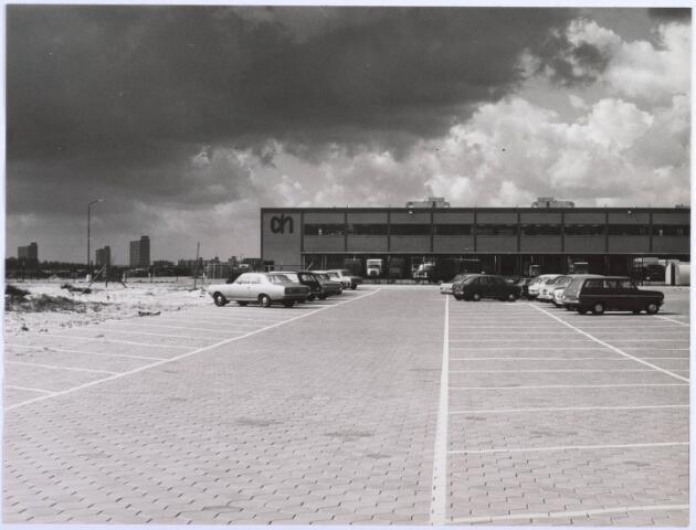 023354 - Distributiecentrum van Albert Heijn op Industrieterrein-Oost