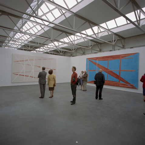 D18_2-cc38-004 - Opening museum De Pont, Tilburg