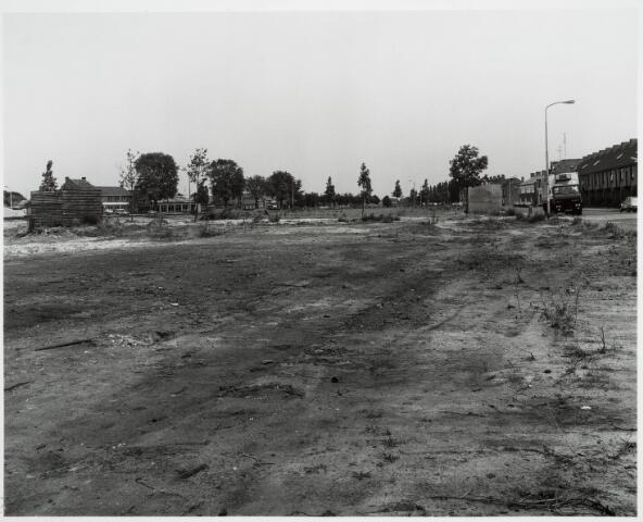 033937 - Braak liggend terrein aan de Vendeliersstraat, voorheen genaamd Schutsboomhof