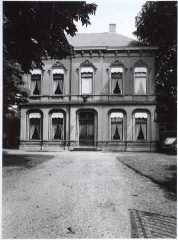 027215 - Villa De Vier Jaargetijden  Noordstraat 36.