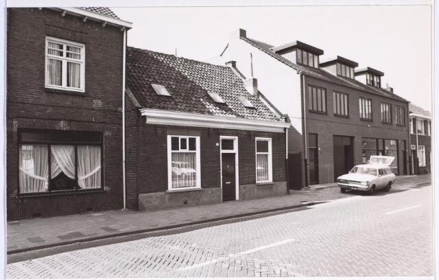024978 - Panden aan de westzijde van de Laarstraat