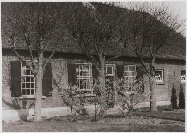 030629 - Landbouw. Boerderij aan de Rugdijk