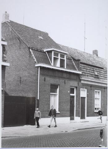 026207 - Pand Lijnsheike 87 eind 1967