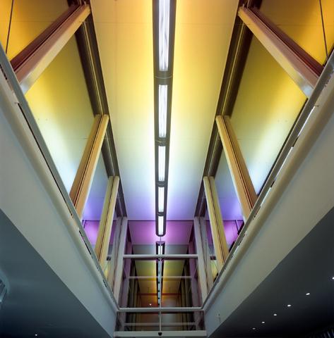 D-00772 - Sportschool Club Pellikaan Tilburg (Hooper architects)