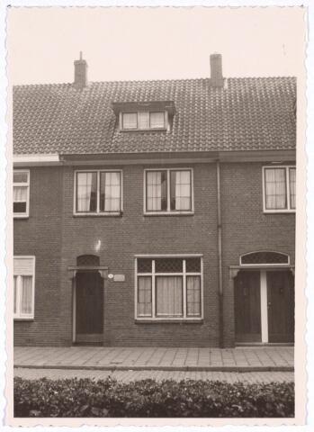 020178 - Pand Hasseltplein 9 eind 1962