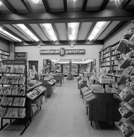 D-001231-2 - Boekhandel Gianotten, Heuvel