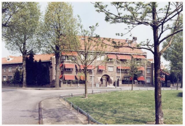 039981 - Mariëngaarde. Stichting Mariëngaarde aan de Burgemeester Damsstraat 15.