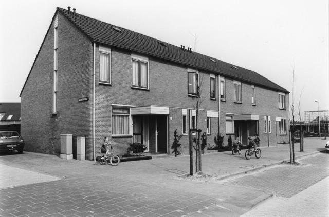 1238_F0414 - Nieuwbouw.  Woningen in de Reeshof.