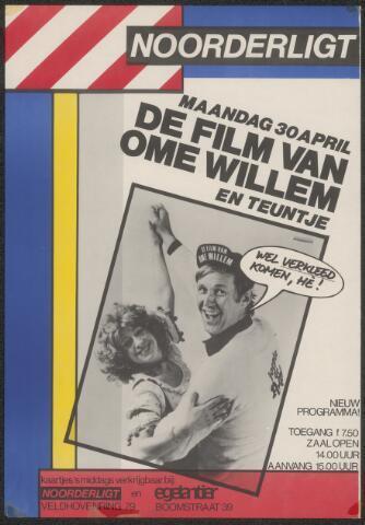 650201 - Noorderligt. De film van Ome Willem