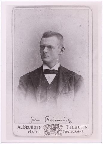 003861 - Jan BÜNING. kopie (reproductie; origineel niet in collectie aanwezig)