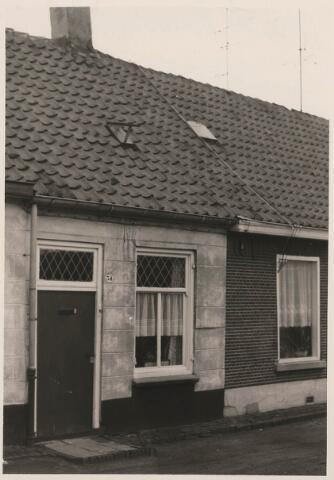 027609 - Oude Kapelstraat 34