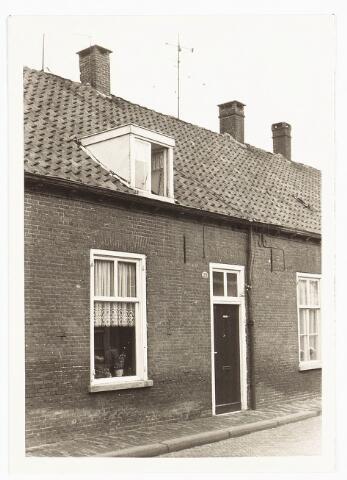 028112 - Woning aan de Veldstraat 39, thans Pastoor van Beurdenstraat