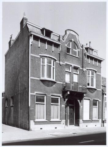 019516 - Pand Goirkestraat 121 en 123 van de familie Vos