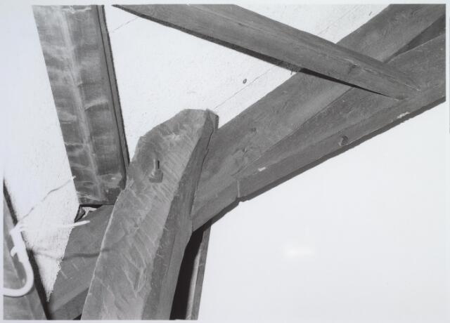 026560 - Balkconstructie in het pand Molenstraat 1 - 3