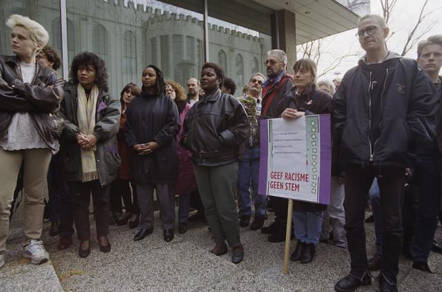 TLB023000572_002 - Betoging tegen racisme.