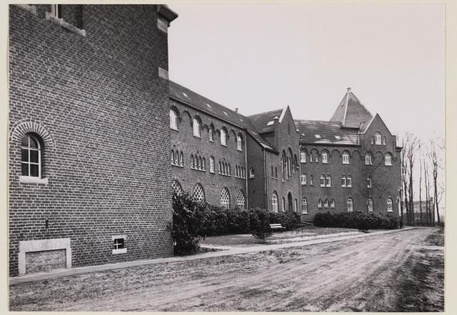 101495 - Kloosters. Sint Paulusabdij.