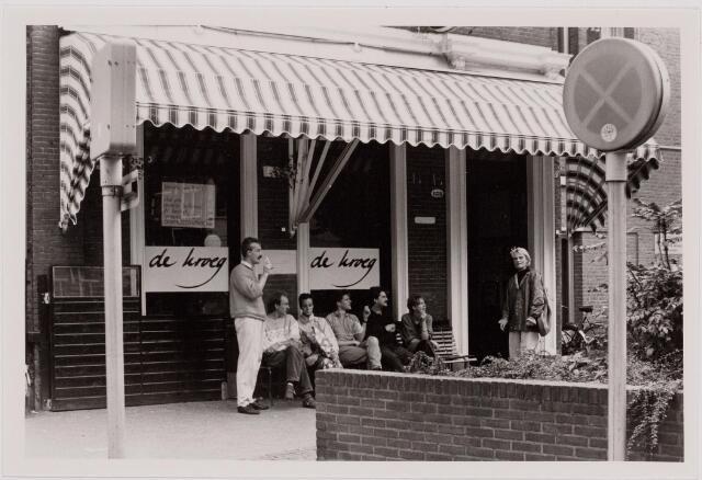 040519 - Café De Kroeg, St. Josephstraat 138.