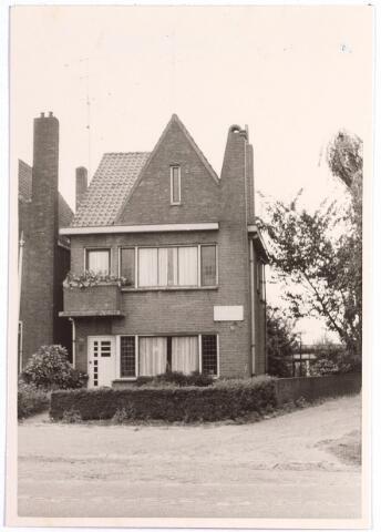 015921 - Pand Bosscheweg 167 anno 1962