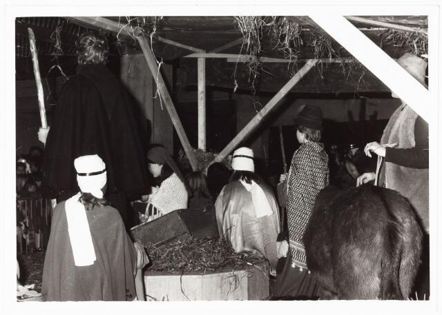 009048 - Drie koningen zingen. (1982)