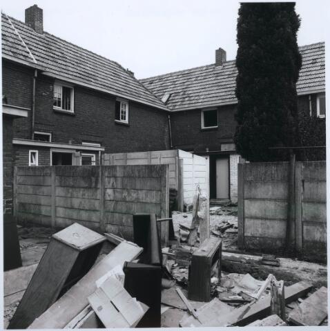 027638 - Oude Langstraat, achterzijde 46-48.
