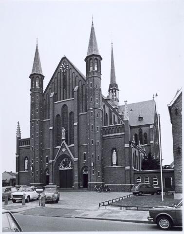 020460 - Kerk van Onze Lieve Vrouw van de H. Rozenkrans (parochie Hasselt)