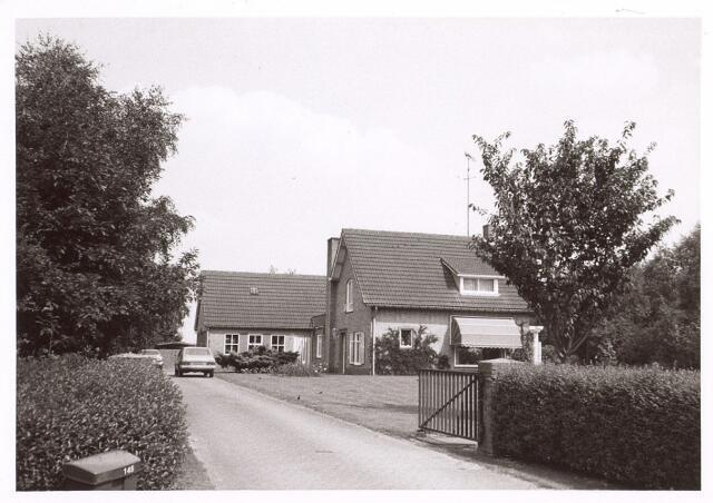 017609 - Pand Dongenseweg 145 anno 1978
