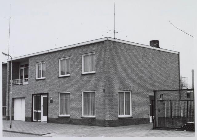 018462 - Panden Galjoenstraat 43 en 45