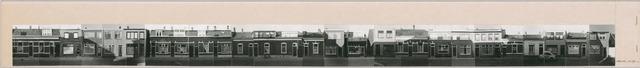 1625_0215 - Fotostrook; straatwand; panden aan de linten en hoofdverbindingswegen in het centrum van de stad; ; foto's werden tussen 1976 en 1985 gemaakt.