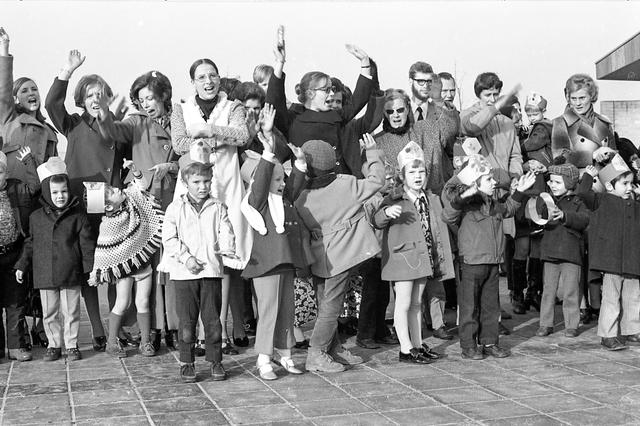 D-002113-3 - Opening kleuterschool Stokhasselt