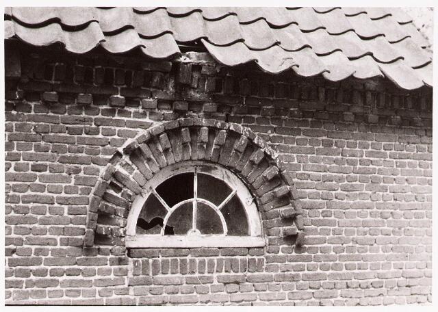 033083 - In verband met nieuwbouw dient het oude te wijken zo ook het schop behorende bij de boerderij Tauernpad 2.