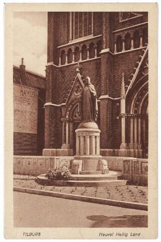 000976 - Monument Heilig Hart, Heuvel.