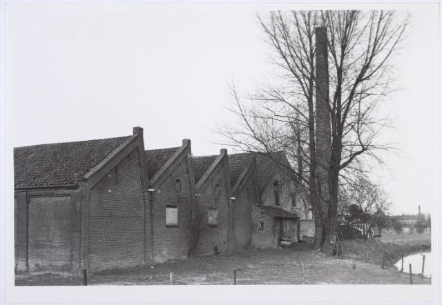 014192 - Oude wolwasserij op Broekhoven. Voorheen was in dit complex stoom-, was- en strijkinrichting Het Groenewoud gevestigd