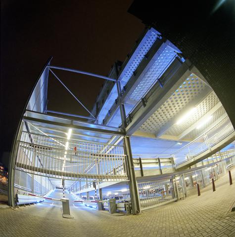 D-00558 - Parkeergarage Heuvelplein