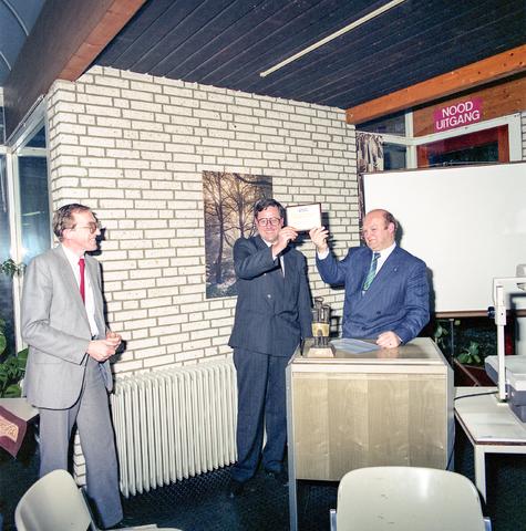 D-000748-1 - Jevel, Jan van Laarhoven, Wilhelminapark