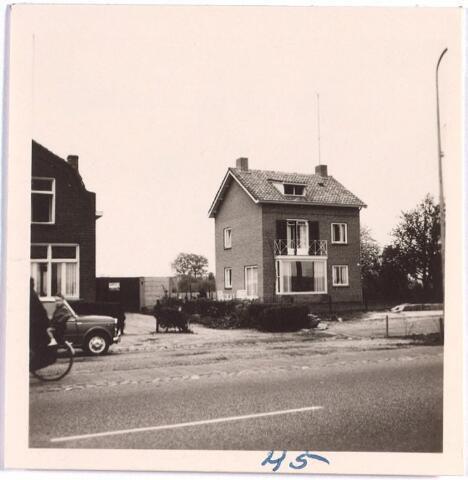 015898 - Pand Bosscheweg 45