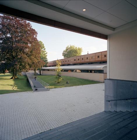 D-00647 - Kunstcluster/Muzentuin
