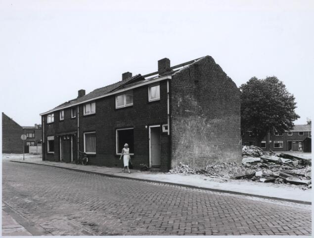 027634 - Oude Langstraat 30-34. Broerestraat.