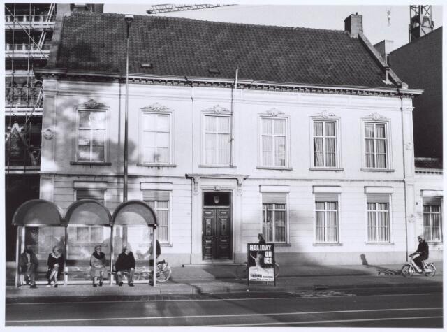 020966 - Pastorie van de St. Jozefkerk, gevestigd in een voormalige patriciërswoning