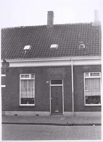 018838 - Pand Generaal Winkelmanstraat 60 eind 1969