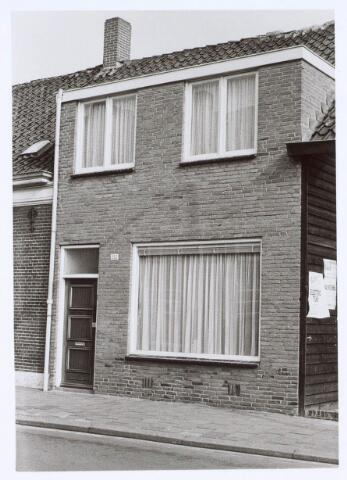020494 - Pand Hasseltstraat 252 begin 1975