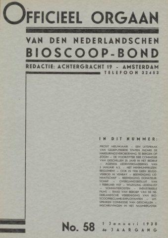 Officieel Orgaan 1938-01-01